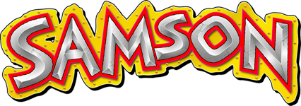 Samson4x4.com | Samson Monster Truck Racing