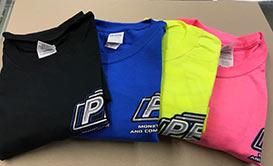 PEI - Patrick Enterprises T-Shirts
